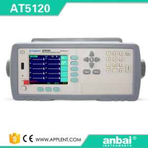 Multi-Channel Resistance Meter for Contact Resistance (AT5120) pictures & photos