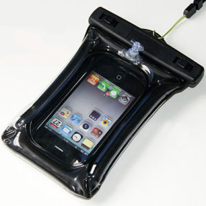 Protective Floating Beach Swimming Waterproof Cell Phone Bag