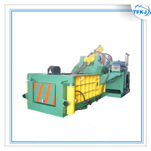 Hydraulic Scrap Packaging Machine (High Quality) pictures & photos