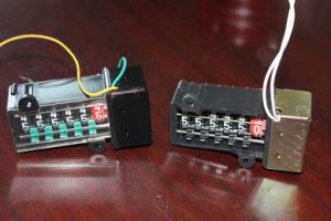 Stepper Motor Counter with 5+1 pictures & photos