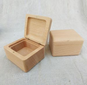 High Quality Small Wooden Gift Boxes