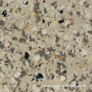 Granite Imitation Effect Spray Stone