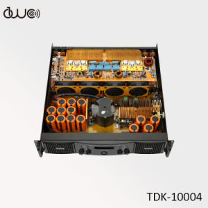 Outdoor 2u High Quality Amplifiers