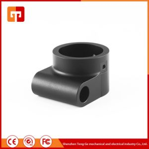OEM CNC Plastic Spare Central Machinery Sewing Machine Part