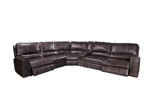 U Shape Motion Recliner Sofa Sets