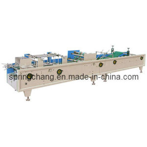 High-Speed Adhesive Box Machine (ZH-600/900/1200) pictures & photos