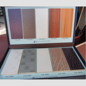 Pakistan Popular Design 18mm Lce Plywood Board for Kitchen pictures & photos