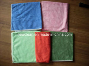 Microfibre & Microfiber Car Cleaning Cloth