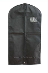 Clothes Cover /Coat Cover (HBGA-023) pictures & photos