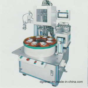 Special Series: Automatic Locking Screw Machine for Electric Meter