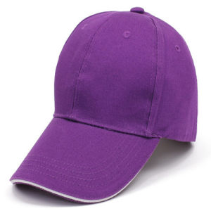 Promotional Baseball Cap in Bulk pictures & photos
