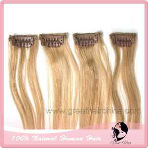 Clip in Hair Extension (GH-SC001)