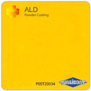 High Gloss Transparent Powder Coating P05t pictures & photos