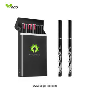 Beautiful Slim E-Cigarette for Lady Made in China