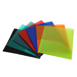 File Folder with 2 Pockets (NEW32)