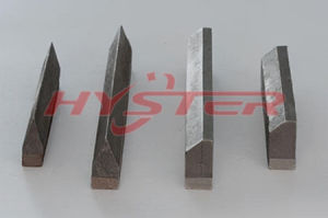 Heavy-Duty Cutting Shearing Machine Abrasion Knife Edge pictures & photos