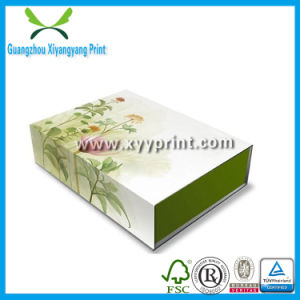Natural Cosmetic Packaging Boxes Wholesale pictures & photos