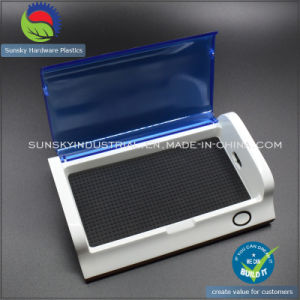 UV Sterilizer Case for Mobile Phone (PL18049) pictures & photos