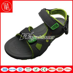 Unisex Summer Flat Leisure Outdoors Sandals in Good Quality