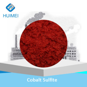 Industrial Grade Cobalt Sulfate/Cobalt Sulphate pictures & photos