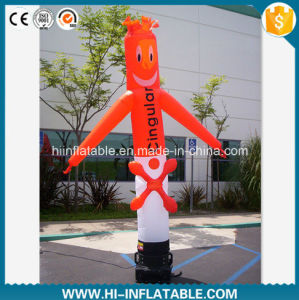 Best-Sale Advertising Tools Inflatable Air Dancer