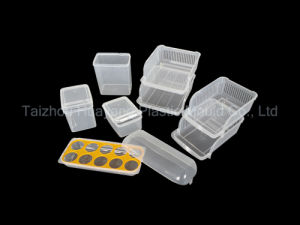 Thinwall Container Mould (HY157) pictures & photos