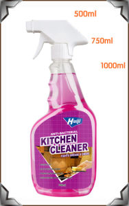 Liquid Kitchen Spray Cleaner 500ml, 750ml, 1000ml pictures & photos