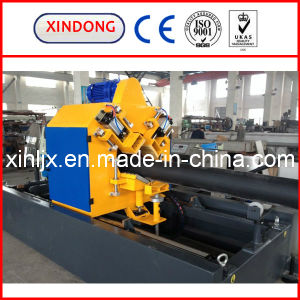 Hot Sale 400 No Dust Cutter for Plastic Pipe pictures & photos
