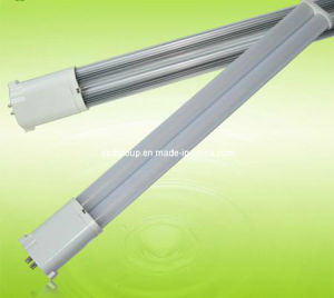 Single Side Gy10q Tube 8W 225mm 800lm 2835SMD LED Tube Lamp for Room Light pictures & photos