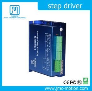 Closed Loop Stepping Servo Driver Hybrid Step Motor Drive pictures & photos