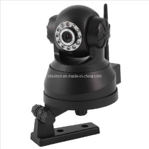 HD Megapixel Network Infrared PTZ IP Wireless Night Camera (IP-07HW) pictures & photos