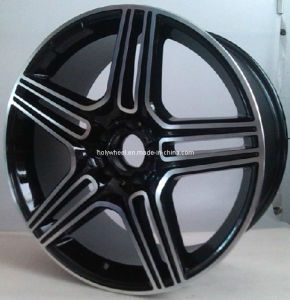 New Design Alloy Wheel for Benz (HL178) pictures & photos