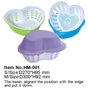 Multifunction Sieve (HM-001)