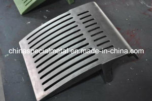 Grate Plate for Producing Pellet
