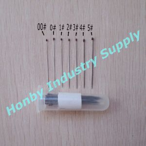 China Laboratory Stainless Steel Insect Pin