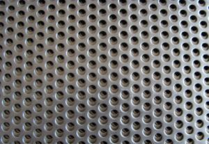 Round Hole Perforated Sheet pictures & photos