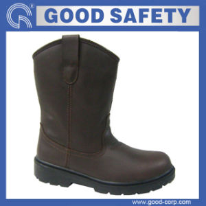 Safety Rigger Boots (GSI-543)