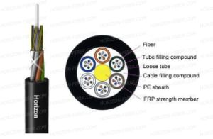 Best Price High Quality GYFTY Dielectric Cable pictures & photos