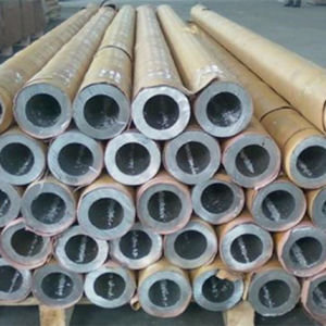 7075 Aluminum Alloy Seamless Round Pipe pictures & photos