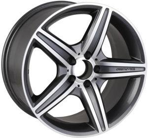 Replica for Mercedes-Benz Alloy Wheel (BK030) pictures & photos