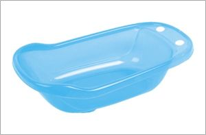 China Plastic Bathtub for Kids (LE51168) - China Bathtub, Plastic ...