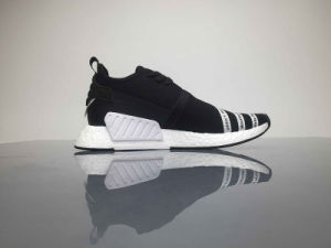 quality design f3322 386c7 White Mountaineering Nmd R2 Sports Shoes with Factory Price and Toppest  Quality