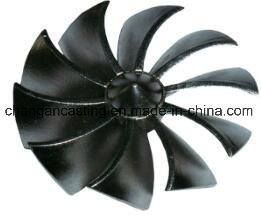 High Quality Investment Casting Lost Wax Precision Casting Impeller