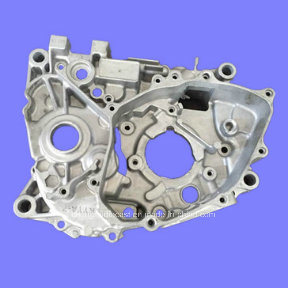 Die Casting Product for Motorcycle Engine Base pictures & photos