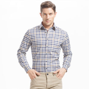 Superb Quality Clothing for Men Business Shirt pictures & photos