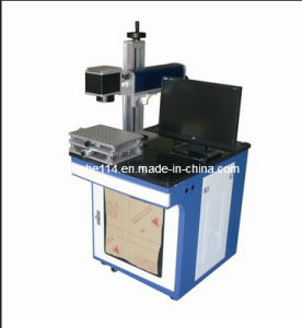 Fiber Laser Marking Machine (yinghe) pictures & photos