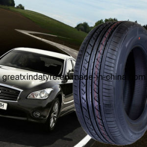 13′′-20′′ Radial Car Tyre, PCR Tyre (155/65R13 165/70R14 185/55R15 205/55R16) pictures & photos