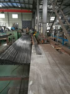 Tp316 Welded Stainless Steel Pipe for Machine Structures
