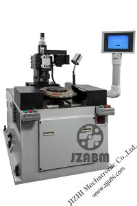 Vertical Balancing Machine Balancing Machine Drilling Type