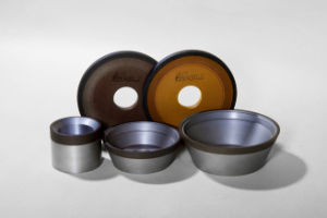 Diamond Wheels, CBN Flywheel Grinding Wheels pictures & photos